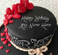 96 Happy Birthday Cake Photo Editing Online Birthday Cake Online