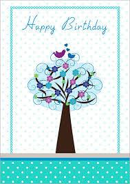 Birthday Printable Cards Free Printable Birthday Cards