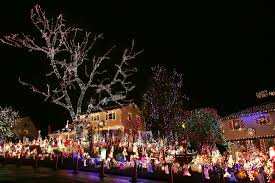 Richmond Tacky Lights 2017 Richmond Housewives Housewives In The City