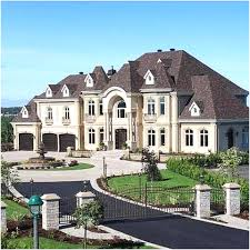 Beautiful House Luxury Home Mansion Dream