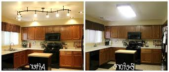 track lighting fixtures for kitchen. Extraordinary Track Lighting Fixtures Kitchen Y Kitchens Modern Design With Recessed Island Ideas For N