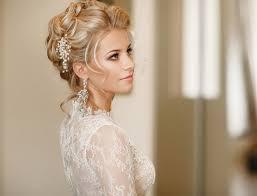 Jednoduché účesy Na Svadbu 60 Fotografií Jednoduchý A Krásny