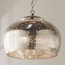 mercury glass pendant light incredible 47 creative mandatory mercury glass pendant lights whole table