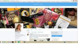 vancouver gift baskets twitterprofile