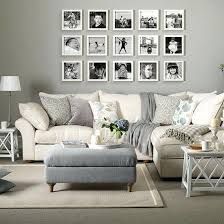 grey furniture living room ideas. Gray Living Room Decorating Ideas Grey And Taupe With Photo Display Furniture