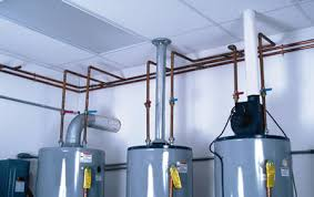 water heater exhaust. Contemporary Exhaust Standard Gas Water Heater Venting Inside Exhaust B