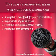 Regardless of wherever else you do your practicing, just make of course, you need your voice in order to practice your singing. Easy Songs To Sing For Beginners Healthy Voice With Katarina