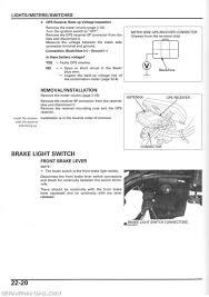 wiring diagram 03 honda rincon best secret wiring diagram • 2003 2004 2005 honda trx650 rincon atv service manual honda rincon parts diagram honda rincon 650 wiring diagram