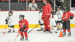Youth Hockey - Charlotte Checkers Hockey - charlottecheckers.com