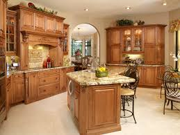 Tropical Kitchen Design Interesting Decorating Design