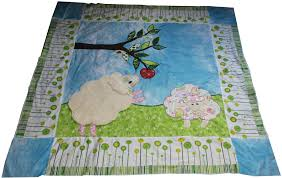 Advice Needed: Machine Appliqued Quilt Top and Hand Quilting in ... & Name: 2Sheep.jpg Views: 1305 Size: 786.8 KB Adamdwight.com