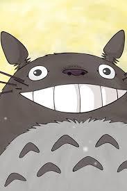 totoro smile. 113 best totoro images on pinterest | studio ghibli, and my neighbor smile 1