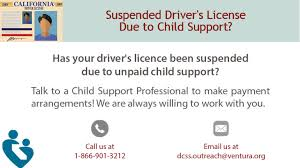 California Child Support Percentage Chart Child Support Services Ventura County