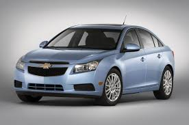 Cruze chevy cruze 2013 eco : Chevy Cruze Eco Earns 42 MPG Highway Rating | Gas 2