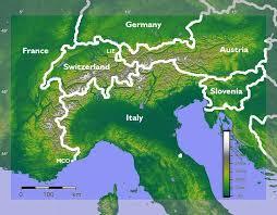 Hasil gambar untuk austria italy border