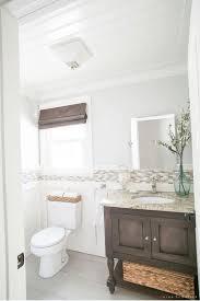 wickham gray bathroom by nina hendrick design