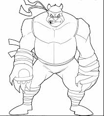 impressive ninja turtle coloring pages with teenage mutant