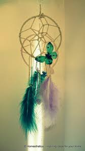 How To Make Beautiful Dream Catchers How to Make a Dreamcatcher Tutorial Inspiration 1