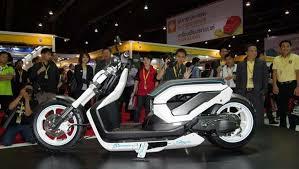 2018 honda zoomer x. perfect 2018 honda zoomer x california style at 2013 bangkok motor show for 2018 honda zoomer