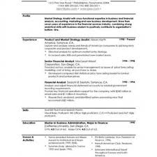 What To Put In The Profile Section Of Resume Pic Apresumeco What To Put In A