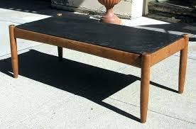 slate tile table set stone tile coffee table slate tile coffee table awesome round slate top slate tile table set slate top