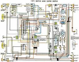 1974 vw beetle alternator wiring diagram solidfonts volkswagen wiring diagrams nilza net