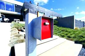 modern mailbox dwell. Unique Modern Modern Mailboxes Extraordinary For Sale Mailbox  With Post Image Of Mid Century For Modern Mailbox Dwell D