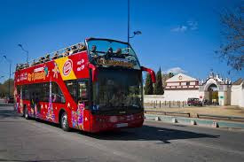 public transportation in andalucia how