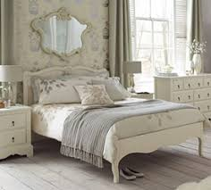 Shabby chic french look bedding
