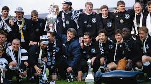 Последние твиты от newcastle united fc (@nufc). Newcastle Utd How Kevin Keegan S Entertainers Fell Agonisingly Short Of Glory Bbc Sport