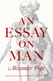 pope a and jones t an essay on man hardcover and ebook an essay on man alexander pope