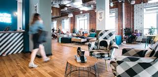 Image Industrious 1330 Lagoon Ave Wework Find Coworking Office Space In Minneapolis Wework