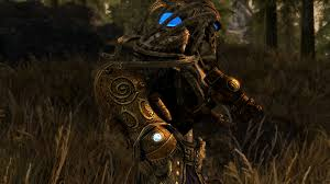 new skyrim mod lets players relive the power of morrowind s most famous weapons