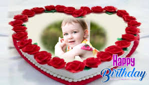 Download Birthday Cake Photo Frames From Myket App Store