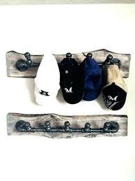 closet hat rack hat organizer closet hat rack cap storage ideas baseball cap storage hat organizer