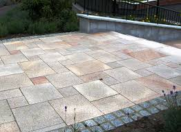 Small Picture How To Design The Garden Paving Stones Ideas Home And Decor Image