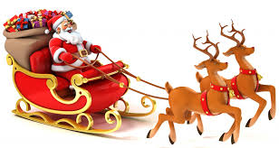 Animated Santa Claus Images Merry Christmas