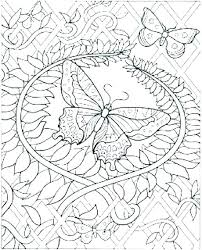 Cute Hard Coloring Pages Hard Coloring Pages Of Animals Hard Owl