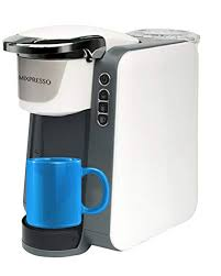 It's compact, affordable, and easy to use. Best Keurig Coffee Maker Of 2021 Coffeeble