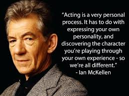 Acting Quotes Delectable Inspirational Acting Quotes Impressive We Just Love This Man 48