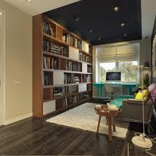 Home Designs: Living Room Color 2 - Pop Art