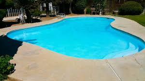 we also can perform repairs to fiberglass pools we can take your pool from looking like a swamp to an oasis in your backyard