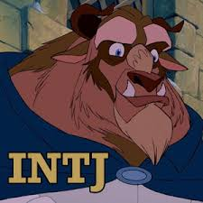 Disney Heroes Mbti Chart Part One Like An Anchor