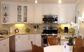 Beige Kitchen kitchen tranquil interior of beige kitchen with timeless cabinet 8855 by guidejewelry.us