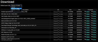 Трио плат <b>ASRock</b> H310C поддерживает Windows 7