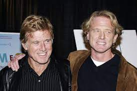 In a statement on friday, oct. James Redford Dead Robert Redford S Son Was 58 Chicago Sun Times