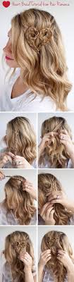 Very Easy Cute Hairstyles 19 Best Images About Hairstyles Tutorials On Pinterest Side