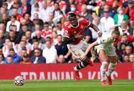 Premier League: Manchester United holt Raphaël Varane – und siegt gegen  Leeds United - DER SPIEGEL