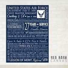 Military Service Retirement