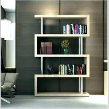 wall mounted book rack designs book